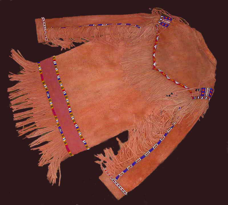 American Indian Jacket