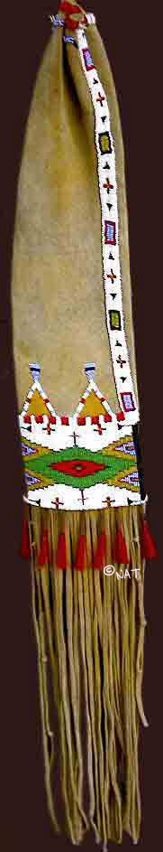 Lakota Sioux Pipe Bag