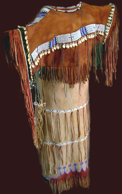 Arapaho | Cheyenne Woman's Dress