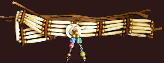 Plains Indian Choker