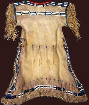 cheyenne dress